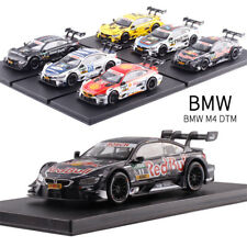 Rmz City 1:43 BMW M4 DTM Diecast Car Model 1 PCS
