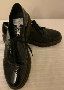 Rieker Lace Up Shoes for Women for saleeBay