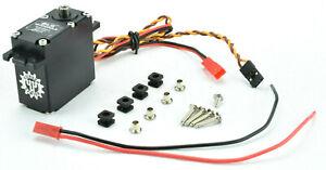 Holmes Hobbies SHV500V3 High Torque / Speed Digital HV Brushless Crawler Servo