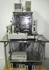 Mint! Ohashi CAJ-11 Tabletop Chip Aligner for LCD or FDC Refurbished / Warranty