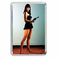 JAMES BOND 007-  'AKI' BOND GIRL in YOU ONLY LIVE TWICE   -JUMBO FRIDGE MAGNET