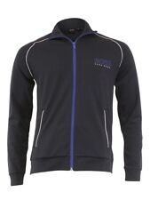Hugo Boss Men's Tracksuit Zip Front Long Sleeve Jacket