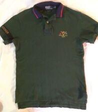 Polo Ralph Lauren Short Sleeve Regular Fit Casual Shirts for Men