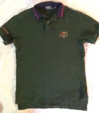 Polo Ralph Lauren Cotton Blend Short Sleeve Casual Shirts for Men