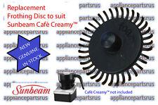Sunbeam EM0180 Cafè Creamy™ Replacement Frothing Disc Part No EM01801 - GENUINE