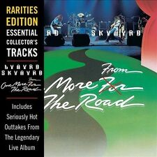 Rarities Edition: One More from the Road by Lynyrd Skynyrd (CD, Apr-2010, Geffen)