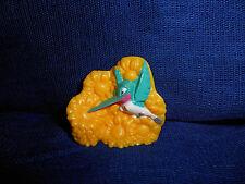 POCAHONTAS Disney NESTLE MAGIC Figure FLIT HUMMINGBIRD