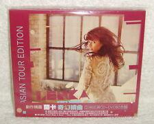 Lenka Two (2 II) 2011 Taiwan CD+DVD Asia Tour Edition w/OBI