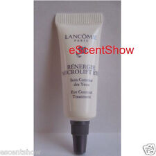 LANCOME RENERGIE MICROLIFT EYE CONTOUR TREATMENT CREAM .14 OZ DELUXE SAMPLE TUBE