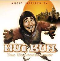 HUI BUH - Das Schlossgespenst CD NEU Soundtrack OST Rihanna