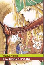 IL SORTILEGIO DEL VENTO (sconto 50% ) ed. Ronin Manga