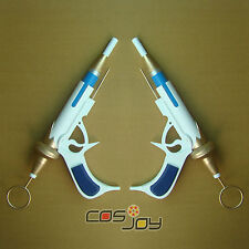 "Cosjoy 16"" TIGER & BUNNY BLUE ROSE PVC Cosplay Props -0120"