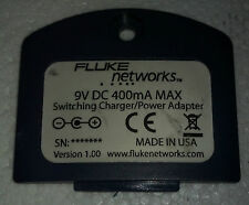 Battery cover for Fluke Networks FT500 Fiberinspector Mini