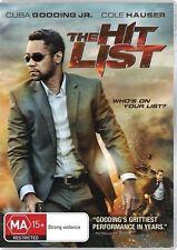 The Hit List (DVD, 2011)