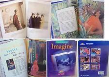 Imagine Invitations to Literacy (1996, Hardcover) Fifth Grade Homeschooling Book
