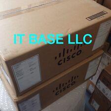 2 Pieces ~Brand NEW~ WS-C4500X-16SFP+ Cisco Catalyst 4500-X 16 Port Switch