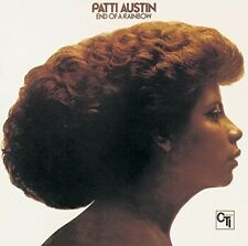 Patti Austin - End Of A Rainbow [New CD] Rmst, Japan - Import