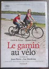 Le Gamin au vélo - Film des frères Dardenne avec Cécile De France, Thomas Doret