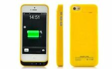Batteries without Charger for iPhone 5