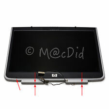 En l'état ecran complet HP Pavilion ZV6000 Display Assy AS-IS
