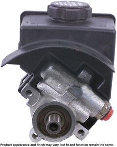 OEM VOLVO Power Steering Pump REMAN BY CARDONE FOR 1992-1998 960 850 C70 S70 V70