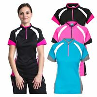 Trespass Womens Tshirt Short Sleeve Workout Active Gym Top Harpa