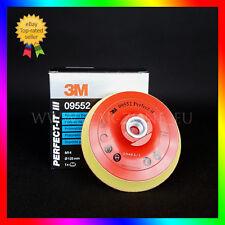 3M Perfect-it III Soporte para pulir 09552 Almohadilla de respaldo pulido 125 mm