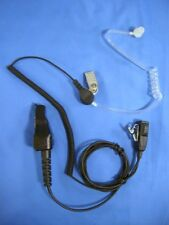 Tube Headset For Kenwood Tk190 Tk280 Tk 290 Tk 380 Tk 390 Tk 480 Tk 481 Tk2140