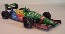 Onyx 1/43 Formel 1 Benetton Ford B 188 Fahrer: Alessandro Nannini OVP #277
