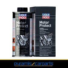 NUOVO 1x LIQUI MOLY motorprotect - 500 ML 1018 protezione del motore per's auto (€ 99,90/l)