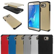 Slim Case Cover Samsung Galaxy S6 S6 edge Plus armor shockproof heavyduty