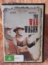 John Wayne Subtitles PG Rated DVDs & Blu-ray Discs