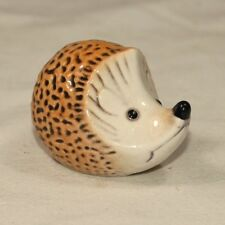 Goebel Germany - Porzellan Igel - Tier Figur Porcelaine Hedgehog
