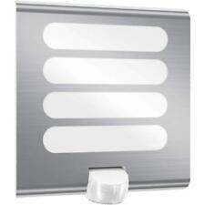 Steinel LED Außenleuchte L 224 Edelstahl Außenlampe Bewegungsmelder Sensor Lampe