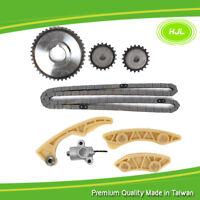 Timing Chain Balance Shaft Kit Fit ALFA ROMEO 159 Spider Brera JTS 939 1.9L 2.2L