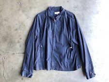 Jack Spade Harrington Jacket sz XL Blue
