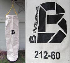 Nib Bashlin Line Hose Bag 212-60