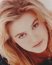 "Alicia Silverstone 10"" x 8"" Glossy Photograph Publicity Shot"