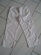 chice weiße 3/4-Hose, Gr. 38   -ESPRIT-