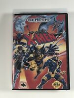 X-Men (Sega Genesis, 1993)