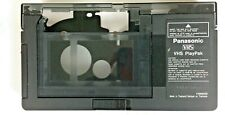 PANASONIC VHS PLAYPAK CONVERTER ADAPTER VYMW0009