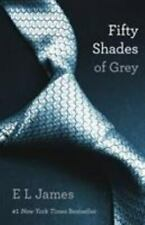 Fifty Shades of Grey Ser.: Fifty Shades of Grey by E. L. James (2012, Trade Paperback)