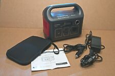 Honda by Jackery Hls 290 Portable Lithium Battery Mobile Power Station