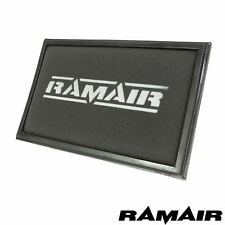 Ramair Panel Air Filter for VW Golf mk7 R GTI GTD Cupra 280 ST FR S3 2.0tsi tdi