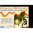 Rosny, J.-H., aîné - La guerre du feu - 1989 - poche