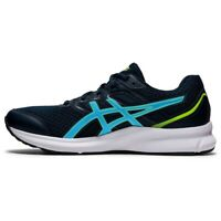Chaussures de course Asics Jolt 3 Jr 1011B034 400 marine multicolore