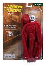 "Phantom of the Opera Masque Red Death Mego 8"" Figure"
