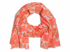 black lily Damen Halstuch neonorange one size