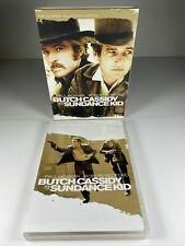 Butch Cassidy and the Sundance Kid Dvd 2009 2-Disc Set Paul Newman PreOwned