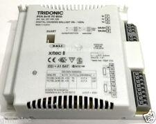 TRIDONIC PCA 2x18 Watt TC ECO DIGITALE Dimmable Ballast DALI unità 18w 22185123